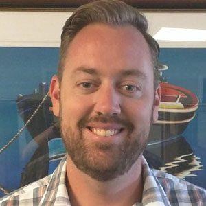 Matt Gersonde