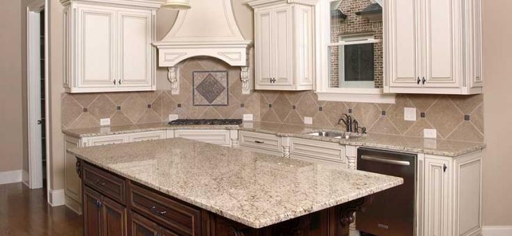 Kitchen Cabinets Monterey Cypress Design Build