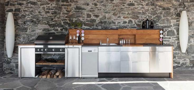 Patio Outdoor Cabinets Monterey Cypress Design Build