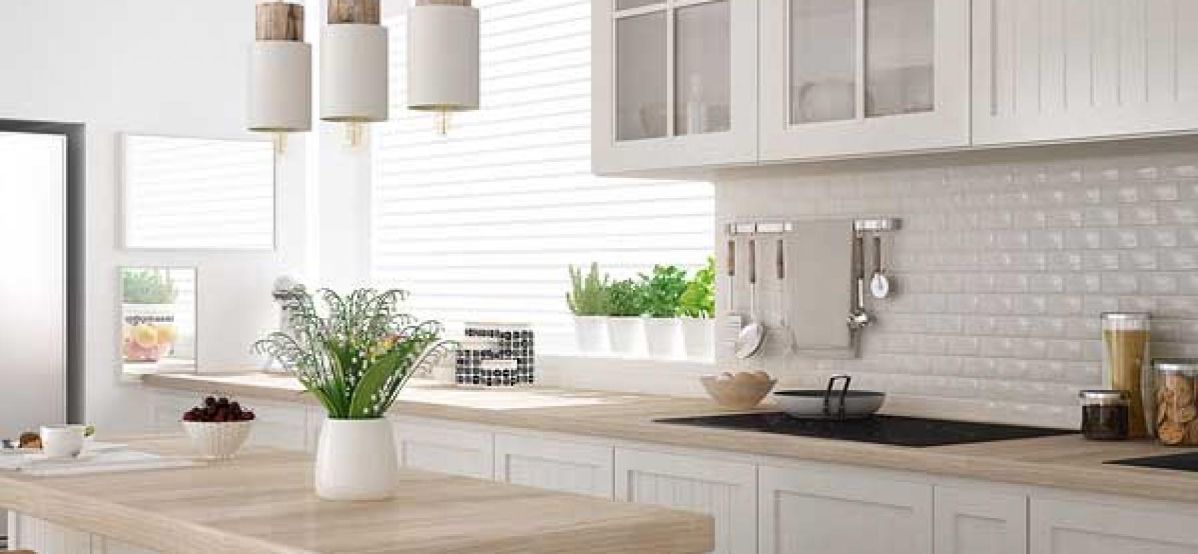 Contemporary Cabinets | Monterey, CA | Cypress Design & Build