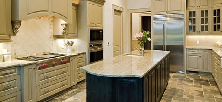 Kitchen Remodel Monterey Cypress Design Build