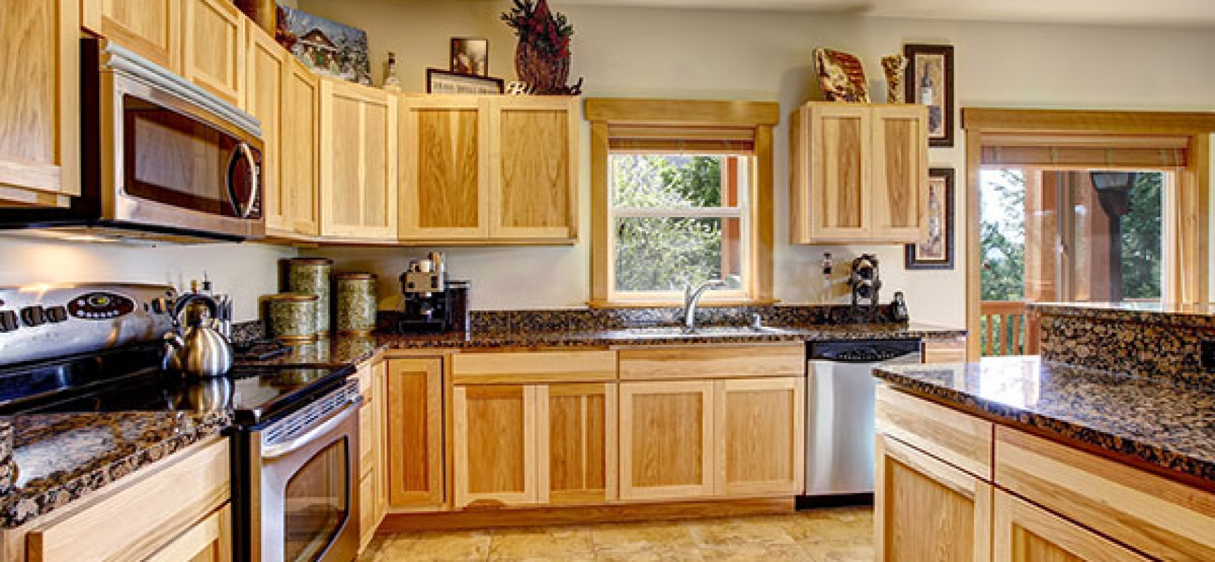 Shaker Cabinets | Monterey | Cypress Design & Build