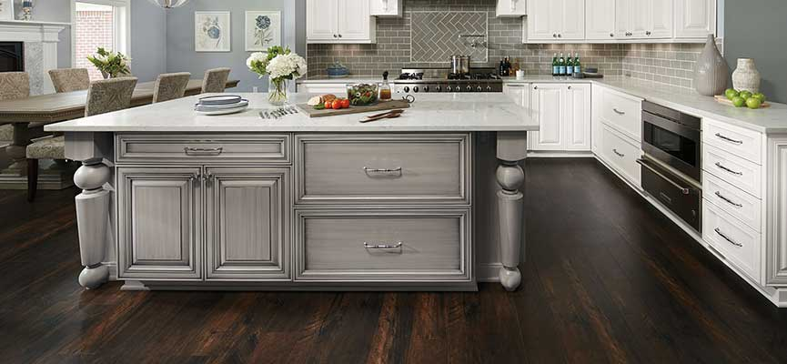 Omega Cabinets Monterey Cypress Design Build