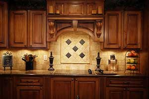 Cabinet Remodeling Idea
