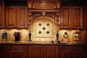 Cabinet Remodeling Idea