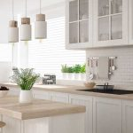 Contemporary Cabinets Monterey