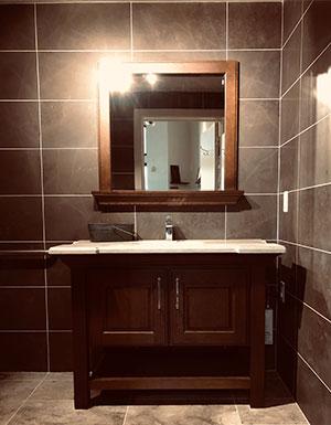 Cypress Showroom Bathroom 2