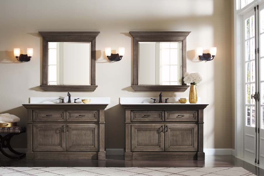 Cypress Design & Build Bathrooms