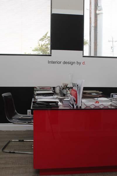 Cypress Design & Build Showroom