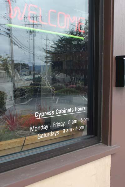 Cypress Design & Build in Sand City, CA