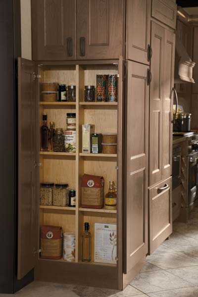 Cypress Design & Build Storage Solutions