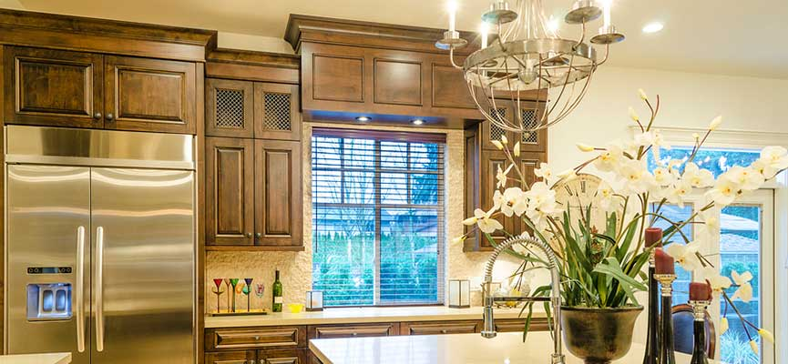 Options For No Hassle Programs In Kitchen Cabinets