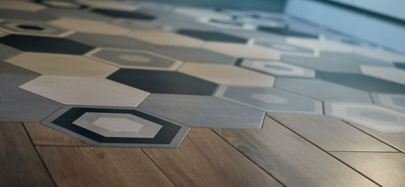 Easy To Clean Flooring Options
