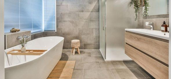 7 Flooring Ideas For Your Bathroom Remodel