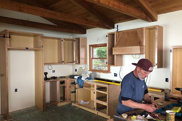 General Contractor | Monterey | Cypress Design & Build