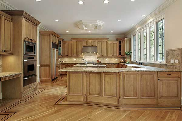Monterey General Contractor | Kitchen U0026 Bathroom Cabinets ...