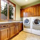 Storage & Laundry