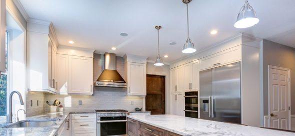 5 Custom Lighting Ideas To Brighten Up Your Home