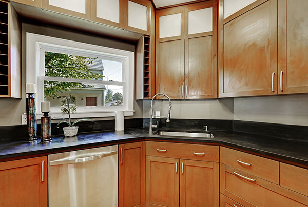Cabinet Ideas For Small Kitchens Monterey Cypress Design Build