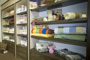 Storage & Laundry Cabinets